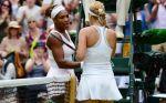 WTA-2013. Самые громкие поражения сезона
