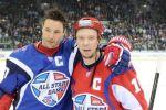 Матч Звезд. Хоккейный привет из Братиславы