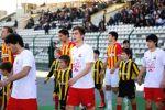 Прерванные сказки. Или что происходит в кавказском футболе?