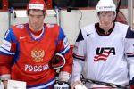 Чемпионат мира. Группа В. Россия - США. Всё о матче