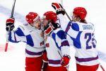 Чемпионат мира. Группа В. Россия - Белоруссия. Всё о матче