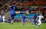 Новая звезда итальянцев рвётся в финал