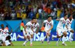 Ремесленники футбола. Почему матч Коста-Рики и Греции войдёт в историю
