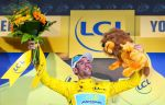 """Нибали отрывается, Фрум сходит с """"Тур де Франс"""""""