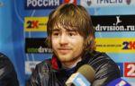 Кирилл Панченко счастлив в ЦСКА