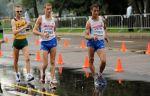 Иван Носков – бронзовый призёр ЧЕ в ходьбе на 50 км