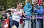 Наталья Пучкова – 11-я в марафоне на чемпионате Европы в Цюрихе