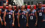 Сборная США победила Бразилию в Чикаго