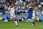 Товарищеский матч. Германия - Аргентина. Ди Мария берёт реванш за проигранный финал мундиаля