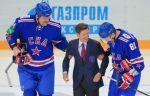 Патриотизм Белова и другие события игрового дня КХЛ
