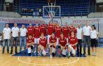 Жеребьёвка финального раунда ЧЕ-2015 по баскетболу пройдёт 8 декабря в Париже