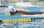 Майкл Фелпс не включён в состав сборной США по плаванию на ЧМ-2015