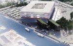 Строительство стадиона в Калининграде к ЧМ-2018 начнется в апреле 2015 года