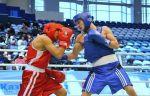 Три российских боксёра одержали победы во втором туре отбора на ОИ