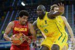 FIBA сняла обвинения с Австралии по делу о матче с Анголой на ЧМ
