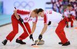 Мужская сборная России по кёрлингу отобралась на ЧМ-2015