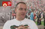 В Хорватии могут наказать Кукоча за футболку с эмблемой федерации и словом Mafia
