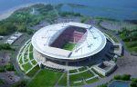 """Стадион """"Зенита"""" может перейти под управление клуба до ввода в эксплуатацию"""