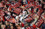 """Болельщики """"Генгама"""" опасаются ехать в Киев на матч Лиги Европы"""