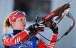 Дарья Виролайнен пропустила гонку преследования из-за недомогания
