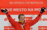 Тарьей Бё не выступит на этапе кубка мира в Холменколлене