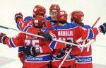Дата вручения золотых медалей ЦСКА пока не определена