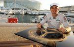 """Нико Росберг: """"Похоже, что в Ferrari добились огромного прогресса"""""""