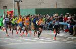 Победителем Токийского марафона стал Нэгес Эндшоу из Эфиопии
