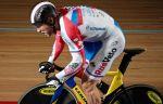 Денис Дмитриев выиграл серебряную медаль чемпионата мира во Франции