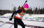 В Нижнекамске прошли похороны биатлонистки Алины Якимкиной