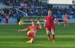 Клубы Крыма попросили УЕФА разрешить им участвовать в еврокубках