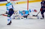 КХЛ дисквалифицировала Салака за атаку соперника в голову