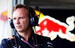 """Кристиан Хорнер: """"День для гонщиков Red Bull не слишком удачный"""""""