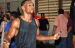 Джейкобс защитил титул чемпиона мира по версии WBA