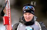 Норвежский биатлонист Ларс Бергер объявил о завершении карьеры