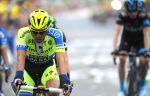 Велосипед Альберто Контадора проверили на наличие мотора