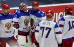 Исполком ФХР признал удовлетворительным выступление сборной России на ЧМ-2015 в Чехии