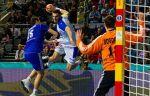 Сборная России переиграла Украину в матче квалификации чемпионата Европы