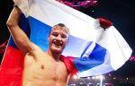 Команда Градовича подала протест на результат титульного боя с Ли Селби