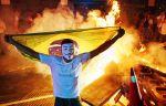 """Мэр Рио-де-Жанейро: """"Сожалею, что мы провели чемпионат мира по футболу"""""""