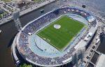 Матч за Суперкубок России-2015 перенесён из Химок в Санкт-Петербург