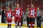 Пятый сезон Ночной хоккейной лиги стартует в Москве 5 сентября