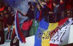 УЕФА оштрафовал Федерацию футбола Молдавии по итогам матча с Россией