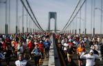 Российских бегуний не допустили к участию в Нью-йоркском марафоне