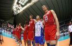Мужская сборная России начнёт олимпийскую квалификацию матчем с финнами