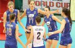 Олимпийскую квалификацию женская сборная России начнёт матчем с Польшей