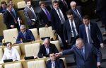 ЛДПР призывает к введению уголовной ответственности за допинг