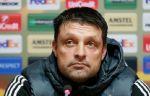 """Игорь Черевченко: """"Знаем, что и одного очка хватит. Но играть будем на победу"""""""