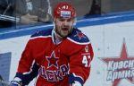 Александр Радулов не будет вести переговоры с ЦСКА о новом контракте до конца сезона