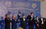 Церемония награждения РАФ-2015. Фотогалерея